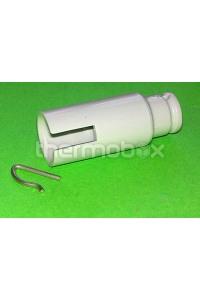 Адаптер к водоблоку 11 RXZ, RXI 115166 Vaillant