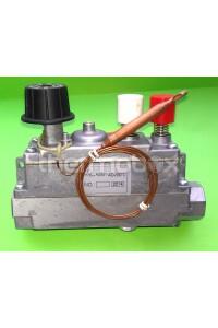 Автоматика «Арбат» клапан газовый с сухим термобалоном