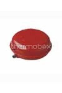 Бак расширительный плоский SPRUT FT 10L  ф.324х140