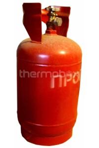 Балон пропан-бутан газ 12л