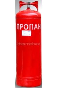 Балон пропан-бутан газ 50л