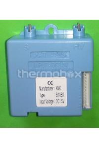 Блок розжига на 1,5V колонки Fast Ariston