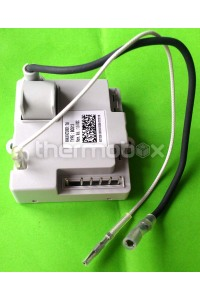 Блок розжига WR-275-3 KD1 6 pin 87072070110 Junkers Bosch