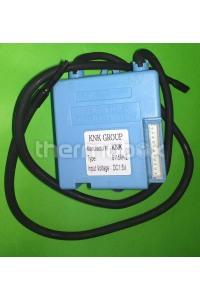 Блок управления B115AH-2 G-19-00 electronic Z3040000500 Termet