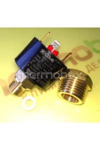 Датчик давления на резьбе 39806180 Domicompact Ferroli