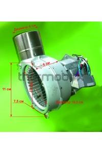 Вентилятор в сборе turbo Termaxi