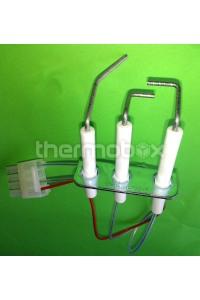 Электроды ионизации и розжига 509697 RXI Vaillant