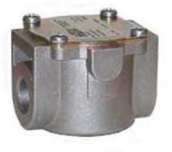 Фильтр газа DN 15