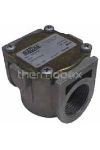 Фильтр газовый FMC02 Ду15 мм 2 бар MADAS