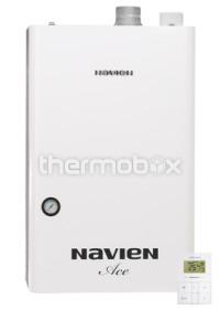 Котел газовый Navien Ace-13k TURBO Coaxial