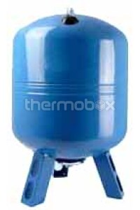 Гидроаккумулятор вертик. VAV 100л Aquasystem