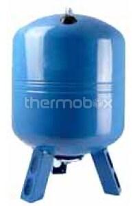 Гидроаккумулятор вертик. VAV 80л Aquasystem