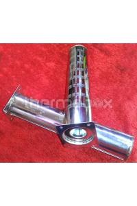 Горелка основная 8 кВт, L=250 мм, 64АВ36034