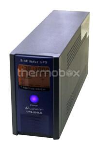 ИБП LUXEON UPS-500 LU