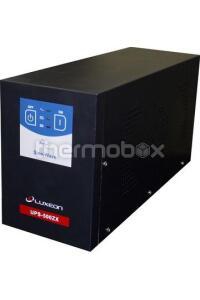 ИБП LUXEON UPS-500 ZX (12В, 300 Вт)