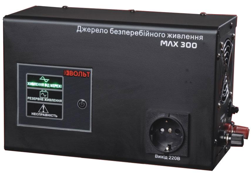 ИБП Вольт MAX300