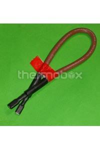 Кабель электрода розжига и ионизации 8419050 Westen, Baxi