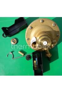 Клапан датчика протока (водоблок) 6281503 Sime