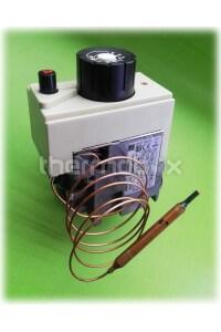 Клапан газовый котловой 0.630.063 (7-20 кВт, 40-90С, М9х1, 6мм) EuroSit
