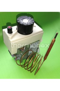 Клапан газовый 0.630.068 (7-20 кВт, 40-90С, М9х1, 6мм) EuroSit