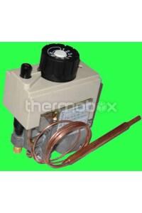 Клапан газовый конвекторный 0.630.093 (до 20 кВт, 13-38С, М9х1, 6мм) EuroSit