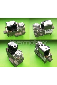 Клапан газовый (36800610) код 39819620 DomiProject F24,C24 Ferroli