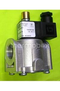 Клапан газовый электромагнитный M16/RMО NA Ду20 500 мбар MADAS