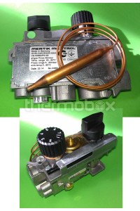 Клапан газовый GV30-C4ADEAM0-004 Mertik Maxitrol