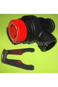 Клапан предохранительный Domiproject Domicompact 39818270 Ferroli