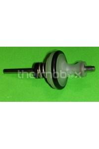 Клапан трехходовой (ремкомплект) D003202760 Demrad