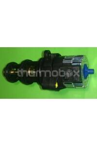 Клапан ТрехХодовой с сервоприводом Vitopend 100 WH1B, 7824699, Viessmann