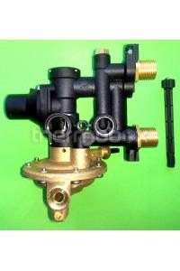 Клапан трёхходовой в сборе 6281524 Sime