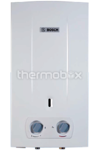 Колонка газовая Bosch W 10 KB