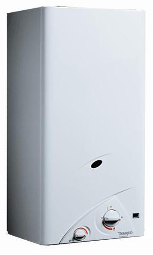Колонка газовая Demrad С 275 SEI LCD