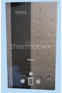 Колонка газовая Гориння Нержавейка № 2, 10L с Lcd