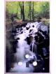 Колонка газовая Гориння водопад 10L с Lcd