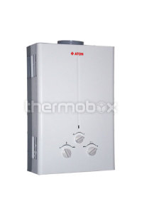 Колонка газовая JSG 16-8CD турбо Атон