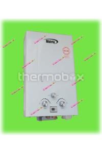 Колонка газовая Matrix 10L LCD
