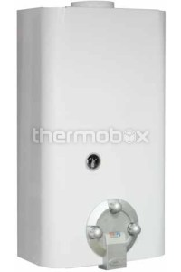 Колонка газовая NovaTec ВПГ 16р (8л, 16 кВт)