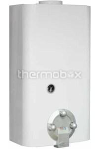 Колонка газовая NovaTec ВПГ 18р (9л, 18кВт)
