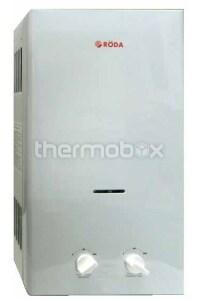Колонка газовая Roda JSD20-A2 без LCD дымоходная