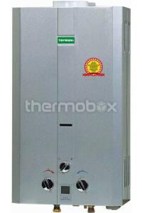 Колонка газовая Termaxi JSD 20 W, 10л серебро