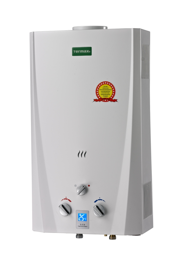 Колонка газовая Termaxi JSD 24 F, 12 л