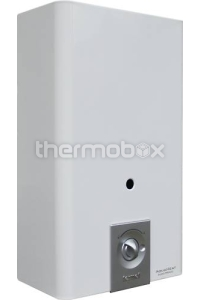 Колонка газовая Termet Aqua Heat electronic G-19-00