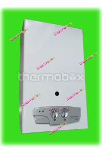 Колонка газовая Termet TermaQ electronic G-19-02