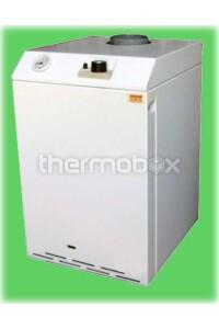 Котёл газовый дымоходный одноконтурный Колви Eurotherm KT 10 TS В СТАНДАРТ