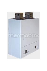 Котёл газовый КолвиТерм Eurotherm Technology 100 EST