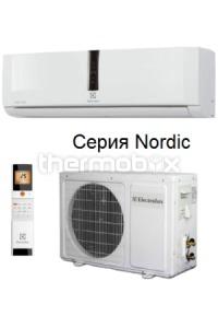 Кондиционер Electrolux EACS - 07 HN/Eu