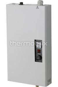 Котлы электрические Котел электрический Днипро 18 кВт мини 380 В (с насосом)