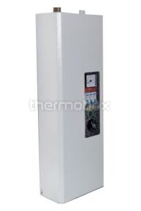 Котлы электрические Котел электрический Днипро 4,5 кВт мини 220 В (с насосом)
